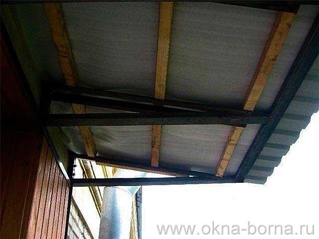 На ремонт цена крыши киев