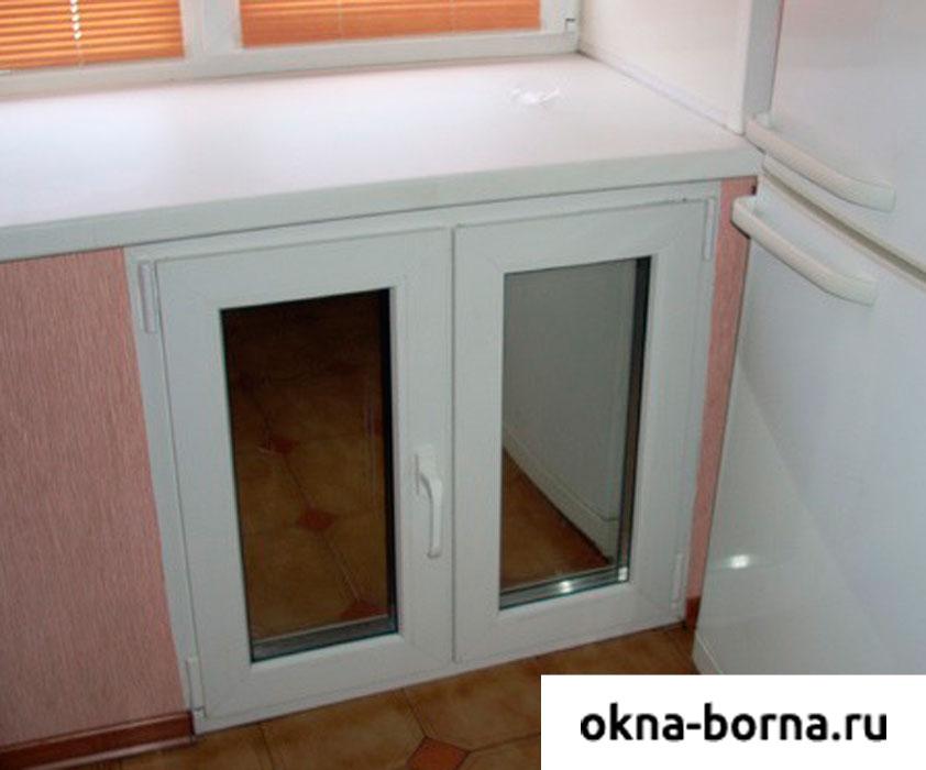 Шкафы на балкон и лоджию на заказ компания окна борна.